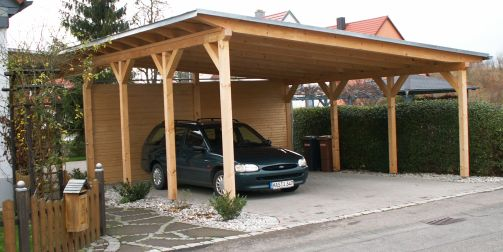 trapezblech carport my blog. Black Bedroom Furniture Sets. Home Design Ideas