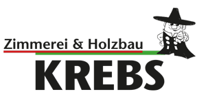 Zimmerei Krebs Logo